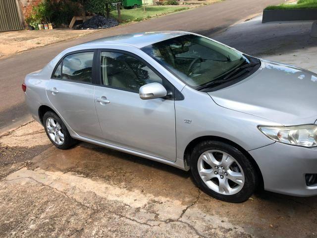 Corolla xei 1.8 2009 - MANUAL - Foto 2