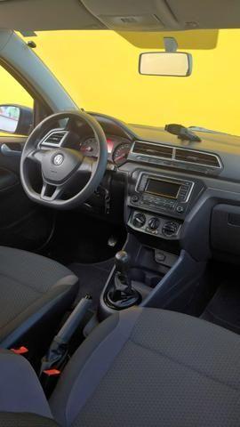 VW/Gol TL 1.6 Flex 18 - Foto 7