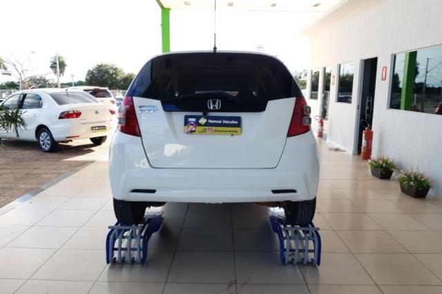 Honda Fit Dx 1.4 Flex 16v Aut - Foto 9