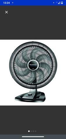 Ventilador MONDIAL vtx-50 8 Pás - Foto 2