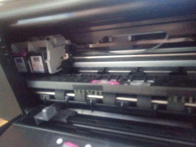 Impressora Hp f4580 wireles - Foto 2