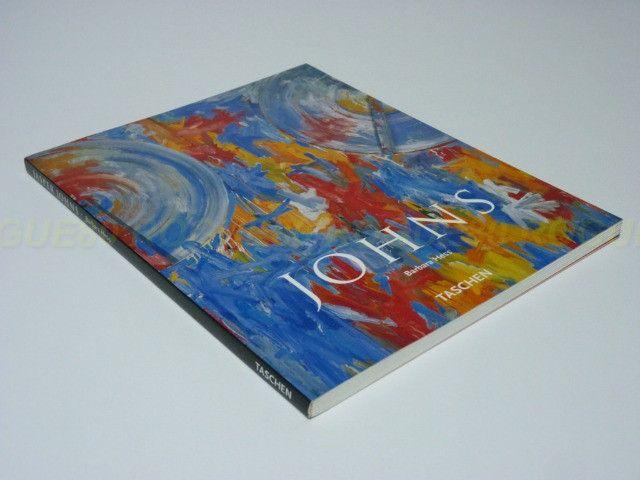 Jasper Johns (Barbara Hess) - Foto 2