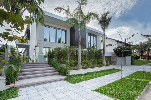 Casa 5 suites jurere international venda e locação  - Foto 2