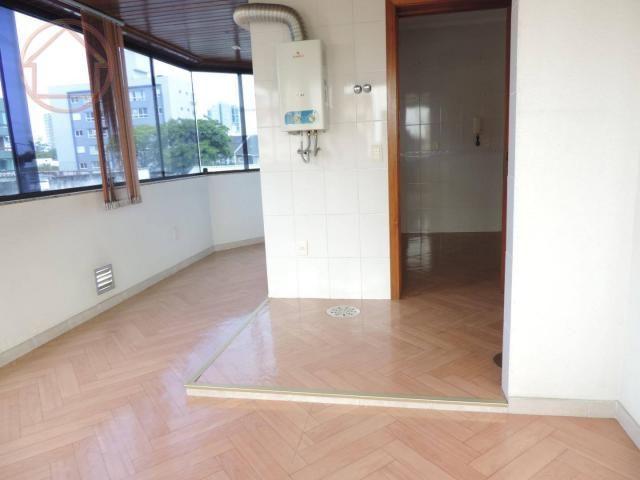 Apartamento à venda, 122 m² por R$ 599.000,00 - Jardim Lindóia - Porto Alegre/RS - Foto 6