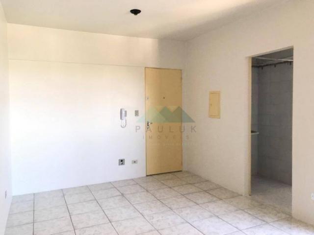 Apartamento com 1 dormitório, 39 m² - venda por R$ 190.000,00 ou aluguel por R$ 1.000,00/m - Foto 3