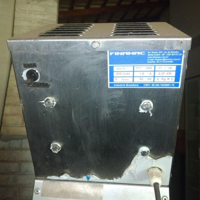 Liquidificador Mixer 15 Industrial - Foto 5