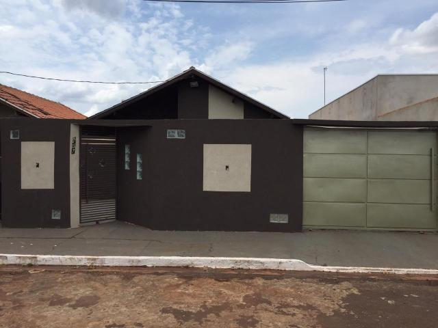 8445 | Casa à venda com 2 quartos em Jardim Novo Horizonte, Dourados - Foto 3