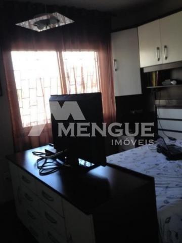 Apartamento à venda com 3 dormitórios em Jardim lindóia, Porto alegre cod:9998 - Foto 12