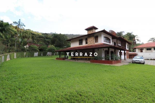 Casa para alugar, 1000 m² por R$ 1.500,00/dia - Golfe - Teresópolis/RJ - Foto 6