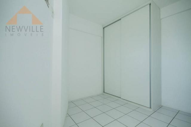 Apartamento com 3 quartos para alugar, 94 m² por R$ 3.785/mês - Boa Viagem - Recife/PE - Foto 8