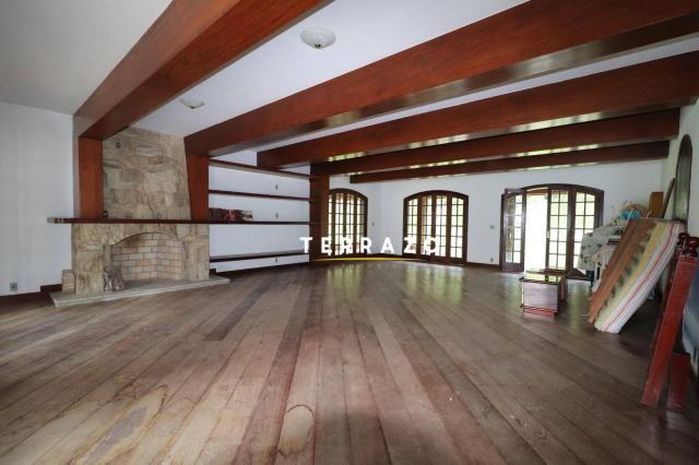Casa para alugar, 1000 m² por R$ 1.500,00/dia - Golfe - Teresópolis/RJ - Foto 10