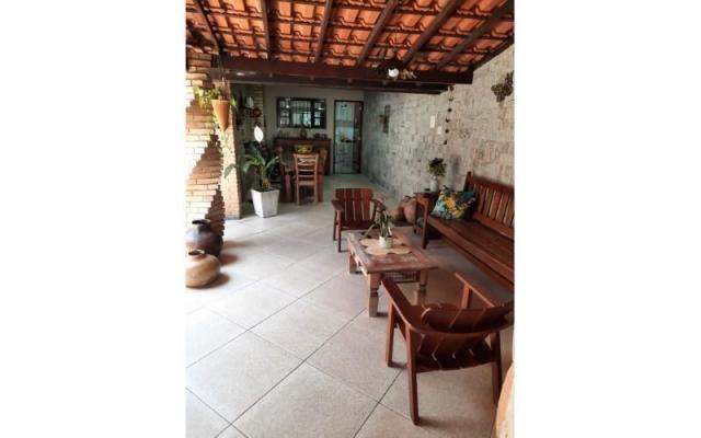 Excelente Casa em Itaipuaçu Mobiliada c/ 3Qtos (1 suíte), com piscina e churrasqueira. - Foto 10
