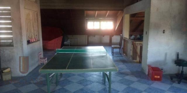 Sobrado com 5 dormitórios à venda - Nossa Senhora das Graças - Canoas/RS - Foto 9
