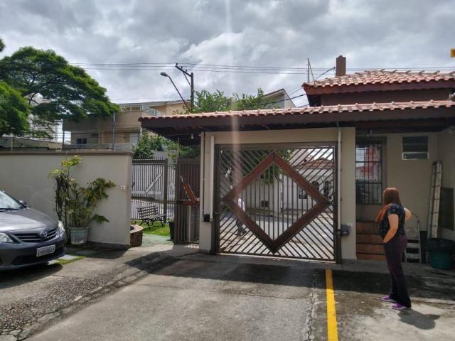 Casa de Condomínio em Vila Augusta, com 4 quartos, sendo 4 suítes e área útil de 180 m² - Foto 6