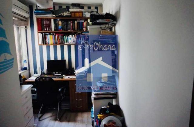 Apartamento à venda com 3 dormitórios cod:500002 - Foto 11