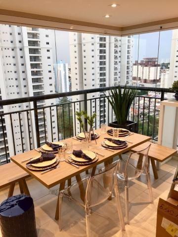 Apartamento em Picanço, com 3 quartos, sendo 3 suítes e área útil de 154 m² - Foto 11