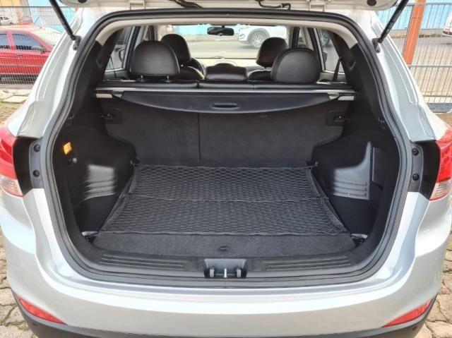 Hyundai IX35 GLS 4P - Foto 10