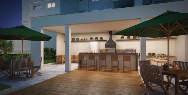 Apartamento em Picanço, com 3 quartos, sendo 3 suítes e área útil de 123 m² - Foto 4