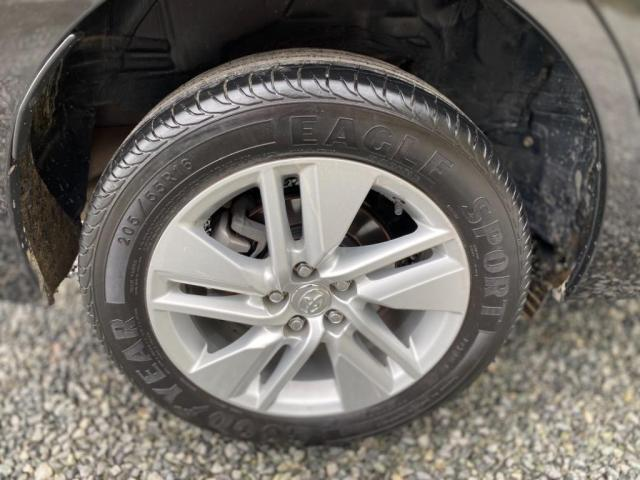 Toyota Corolla GLI 18 CVT - Foto 9