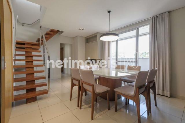 Apartamento à venda com 3 dormitórios em Salgado filho, Belo horizonte cod:680449 - Foto 2