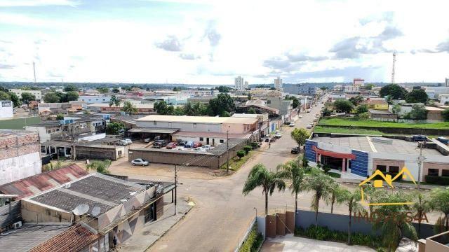 (Vende-se) Apartamento com 5 dormitórios, 340 m² por R$ 2.000.000 - Nossa Senhora das Graç - Foto 9