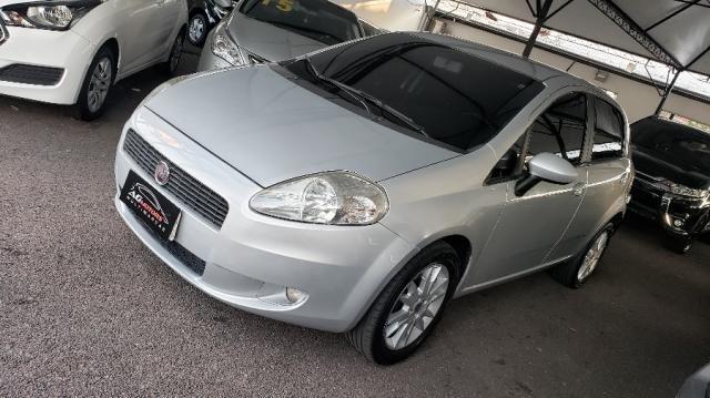 Fiat Punto Attractive 4P - Foto 9
