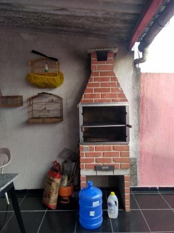 Sobrado em Parque São Miguel, com 5 quartos, sendo 1 suíte e área útil de 187 m² - Foto 9