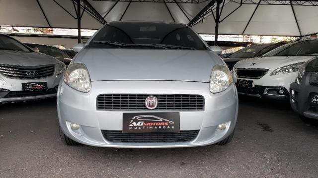 Fiat Punto Attractive 4P - Foto 4