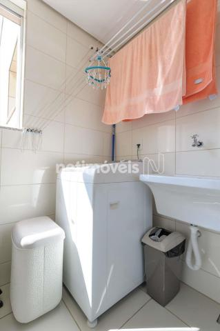 Apartamento à venda com 3 dormitórios em Salgado filho, Belo horizonte cod:680449 - Foto 19