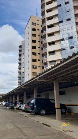 (Vende-se) Apartamento com 5 dormitórios, 340 m² por R$ 2.000.000 - Nossa Senhora das Graç - Foto 15