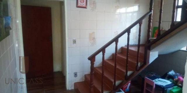 Sobrado com 5 dormitórios à venda - Nossa Senhora das Graças - Canoas/RS - Foto 13