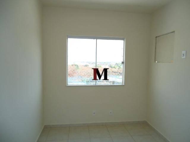 Alugamos apartamento com 3 quartos no Brisas do Madeira - Foto 11