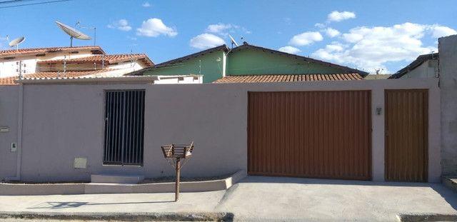Casa de 3/4 com Ótima Localização, Residencial Bela Vista - Anápolis-GO