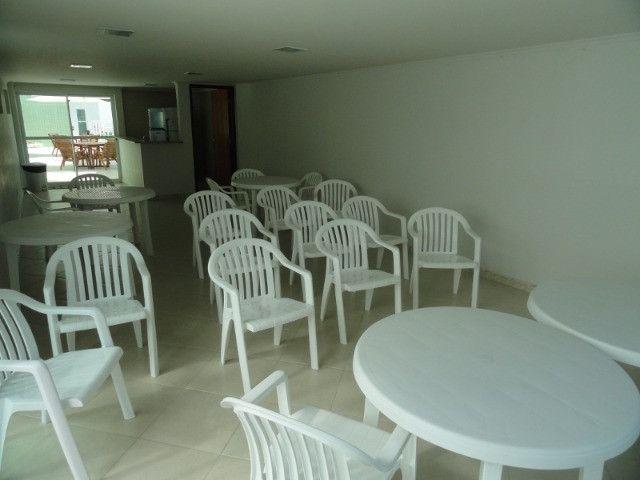 REF: AP081 - Apartamento terreo a venda, João Pessoa, Cabo Branco, 2 quartos - Foto 18