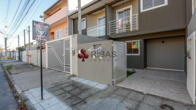 Casa à venda com 2 dormitórios em Vitória régia, Curitiba cod:10634