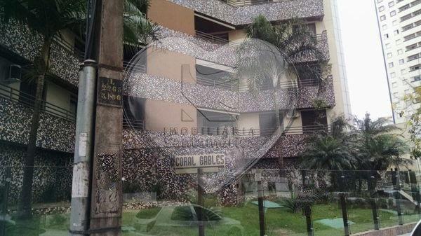 Apartamento à venda com 3 dormitórios em Centro, Londrina cod:10727.002