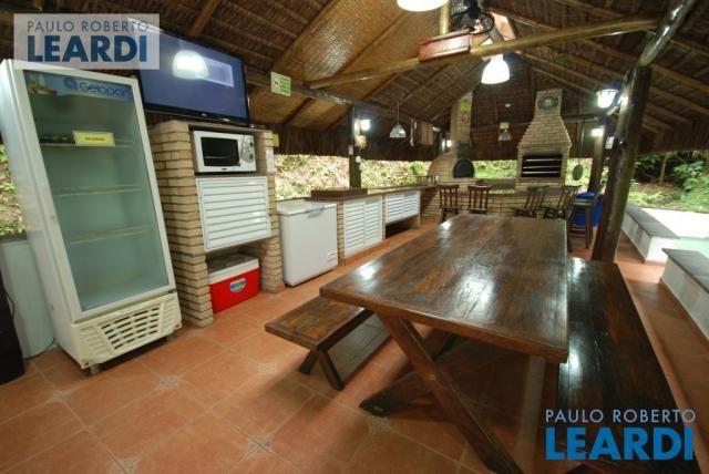 Apartamento à venda com 3 dormitórios em Barra funda, Guarujá cod:558687 - Foto 17