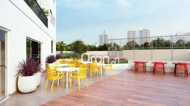 Apartamento com 3 dormitórios à venda, 87 m² por R$ 405.000,00 - Setor Pedro Ludovico - Go - Foto 15
