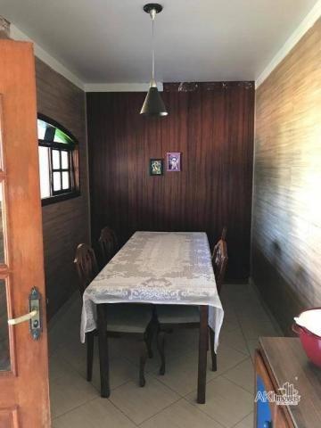Excelente SOBRADO na Vila Operária - Foto 6