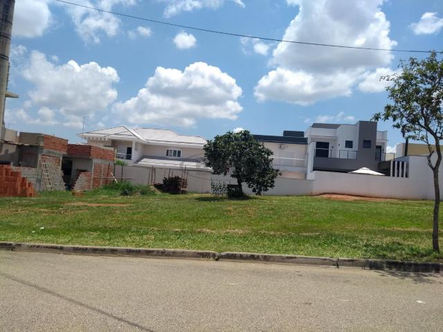 Terreno à venda em Condomínio ibiti royal park, Sorocaba cod:TE018902
