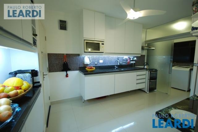 Apartamento à venda com 3 dormitórios em Barra funda, Guarujá cod:558687 - Foto 8