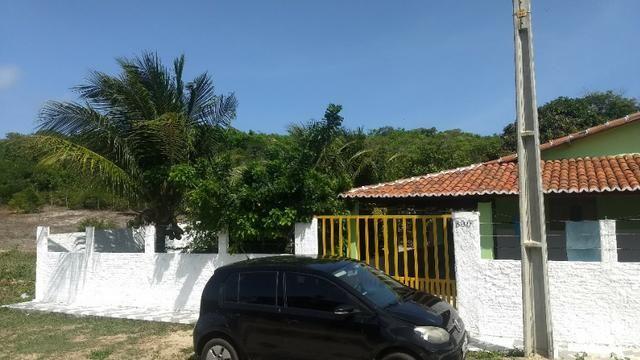 Casa Genipabu 20x20m 400m² - Foto 3