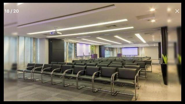 Sala comercial nova no magnífico complexo Seven 7th - Foto 13