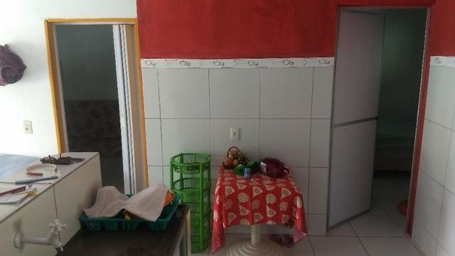 Casa Genipabu 20x20m 400m² - Foto 12