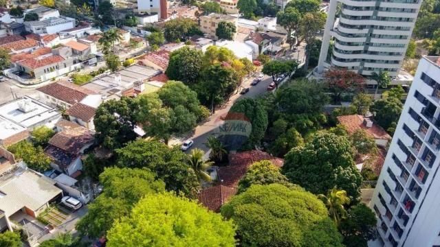 Flat com 1 dormitório para alugar, 38 m² - Poço - Recife/PE - Foto 17