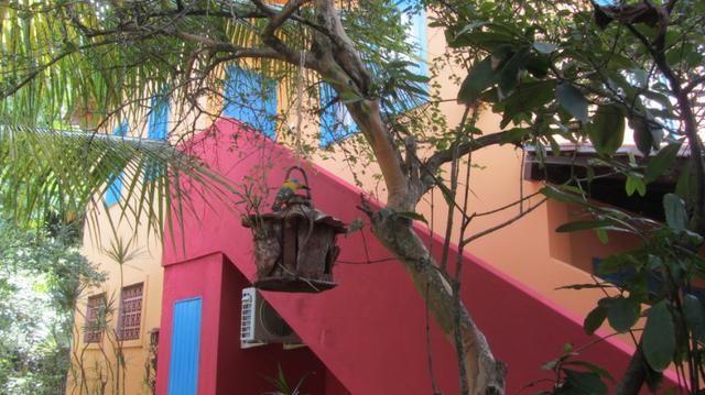Restaurante , Pousada, frente a baia de todos o santos, ilha de Itaparica - Foto 13