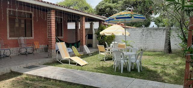 Aluguel de casa na ilha de itaparica - Foto 3
