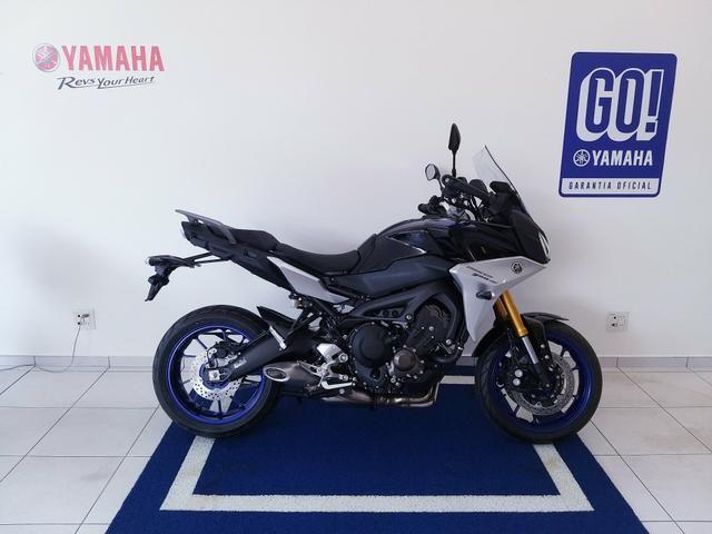 Entr 18.850 + 36x 1.502 Yamaha MT 09 Tracer GT 900 20/21 - Foto 4