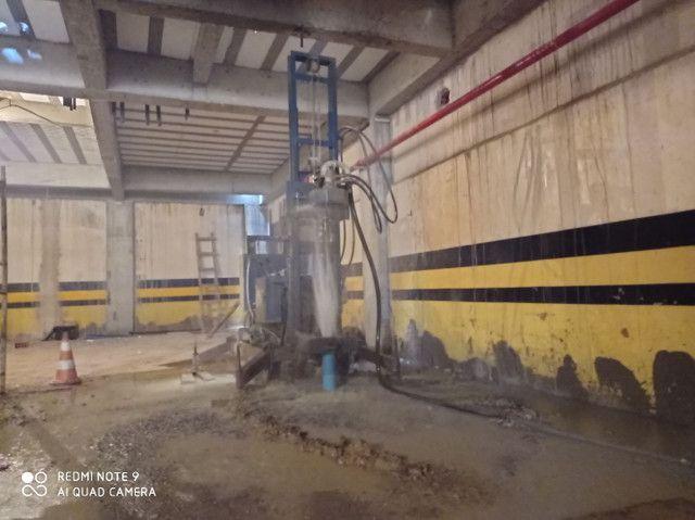 Poço artesiano para residências e empresas.  - Foto 3
