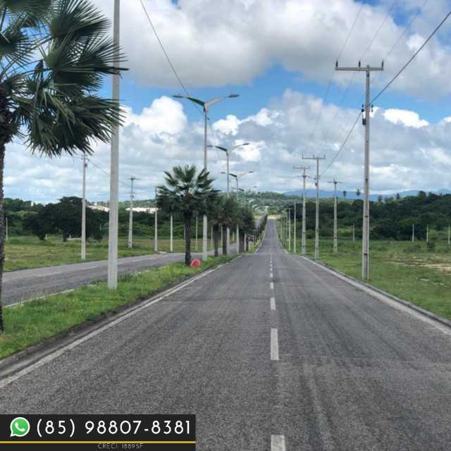 Loteamento Terras Horizonte no Ceará (Marque uma visita) !) - Foto 12